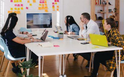 Корпоративне навчання з Lead-Up – ефективно та зручно